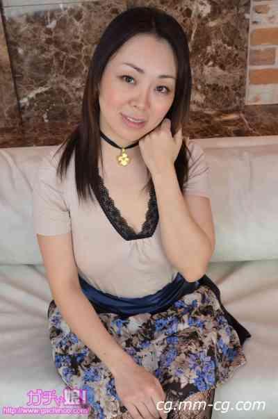 Gachinco gachi345 2011-05-22 - 熟成生5 RURIKO るりこ