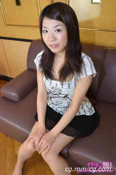 Gachinco gachi374 2011-08-15 - 素人生撮りファイル26 Marica まりか