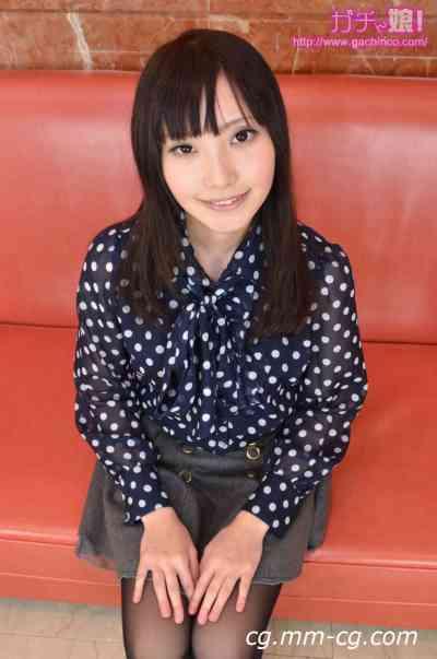 Gachinco gachi411 2011.12.02 彼女の性癖 10 -りこ RIKOA