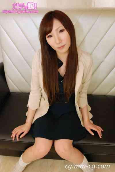 Gachinco gachi443 2012.02.19 沉醉天使33 MEGURU