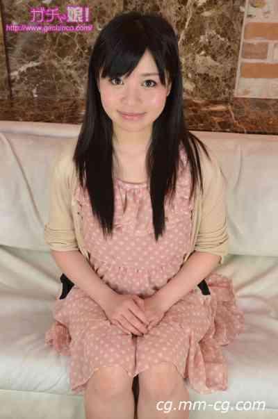 Gachinco gachi478 2012.05.10 性交的文件 MIHOKO