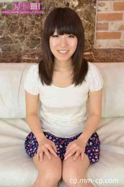 Gachinco gachi507 2012.08.01  素人生撮38 KIYOKA