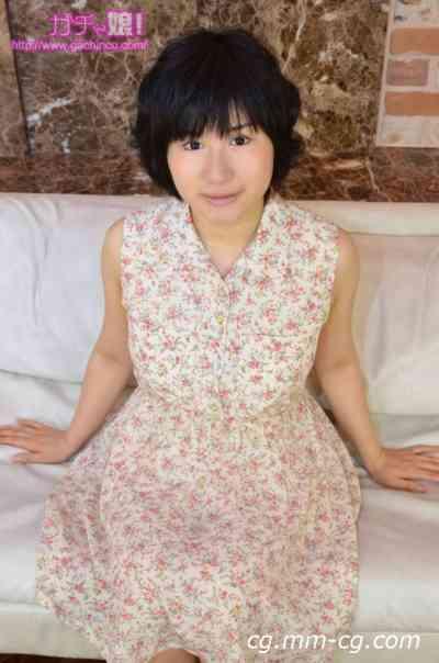 Gachinco gachi521 2012.09.13 素人生撮40 MICHIRU