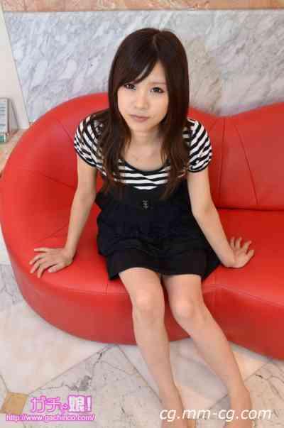 Gachinco gachi525 2012.09.22強制12 MIREI