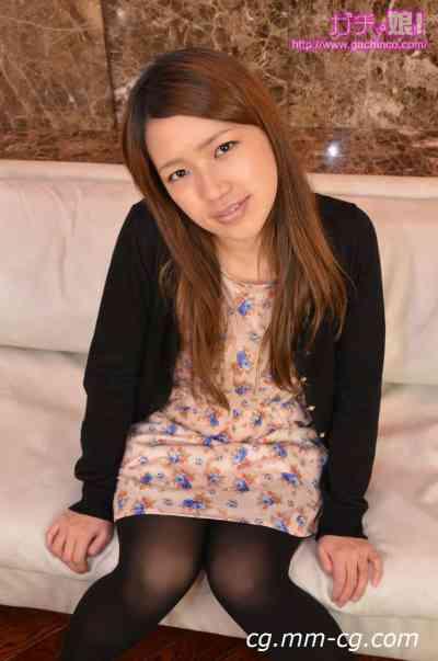 Gachinco gachi543 2012.11.07  素人生撮45 KONOMI