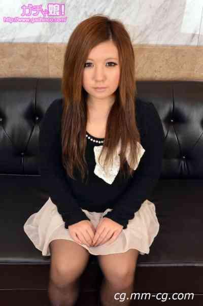 Gachinco gachi550 2012.11.27 素人生撮48 AINO