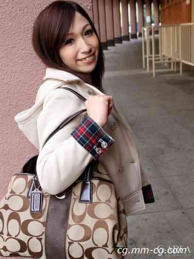 G-AREA 2012-01-04 Special yuzuna 20歳