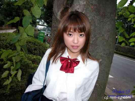 G-AREA No.017 - asuka  あすか 18歳 B86 W58 H87