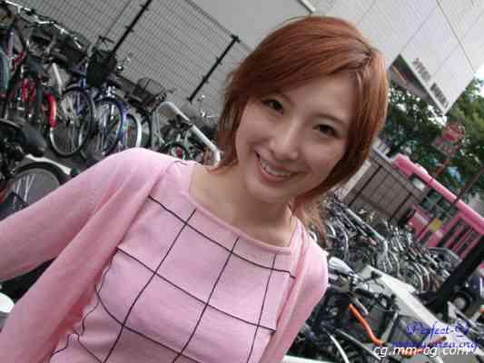 G-AREA No.024 - mayumi  まゆみ 23歳 B87 W60 H88