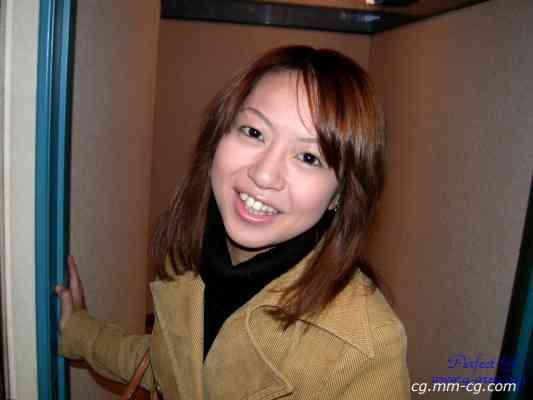 G-AREA No.077 - chitose  ちとせ 20歳 B80 W57 H85