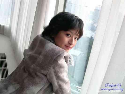 G-AREA No.079 - misuzu  みすず  26歳 B82 W58 H86