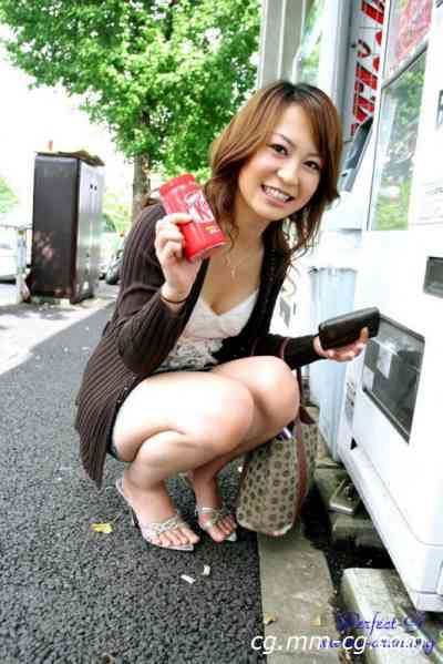 G-AREA No.191 - yuzuki ゆずき  19歳 T164 B85 W59 H85