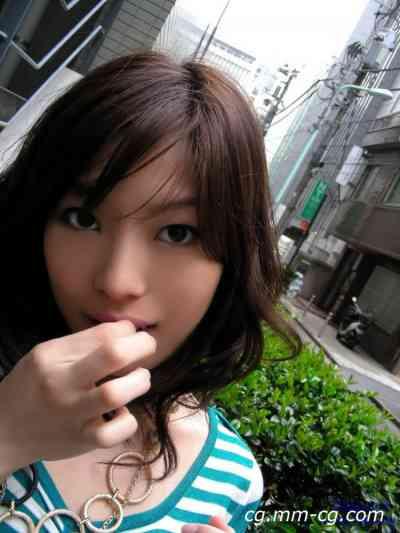 G-AREA No.233 - ritsuko りつこ 22歳  T155 B86 W60 H86