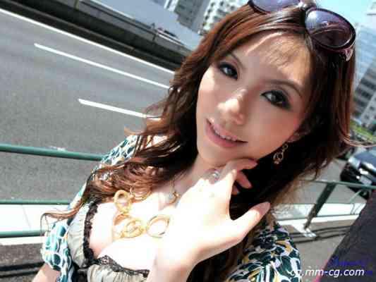 G-AREA No.247 - honoka ほのか 19歳  T159 B89 W61 H89