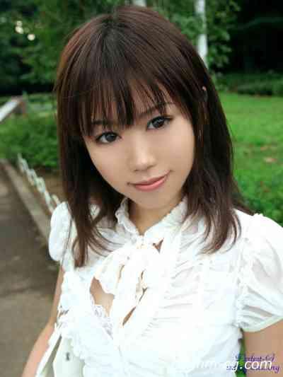 G-AREA No.254 - hinano らら ひなの 20歳  T154 B80 W60 H83