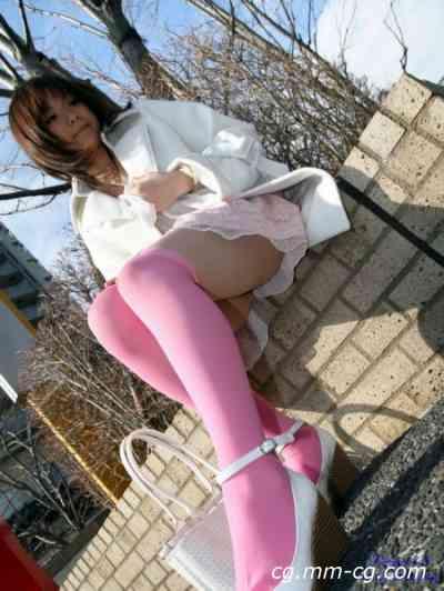 G-AREA No.291 - tomiko とみこ 18歳  T152 B84 W62 H88