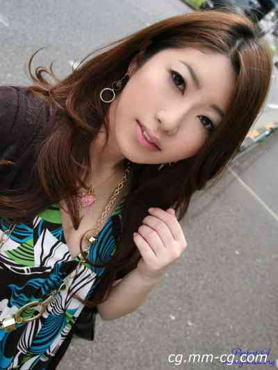 G-AREA No.307 - ikumi いくみ 21歳  T159 B86 W61 H80