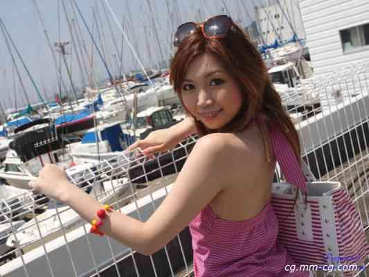G-AREA No.319 - otoha おとは 21歳  T162 B86 W56 H85