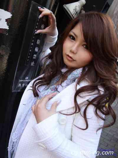 G-AREA No.343 - chiyo ちよ 19歳  T160 B100 W65 H90