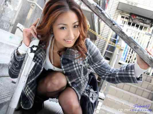 G-AREA No.350 - etsuka えつか 20歳  T160 B83 W59 H85