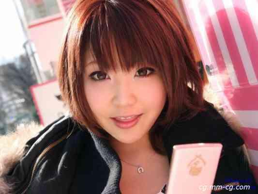 G-AREA No.355 - yoshika よしか 19歳  T149 B95 W61 H88