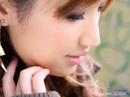 G-AREA No.423 - chiina ちいな 21歳  T156 B88 W59 H87