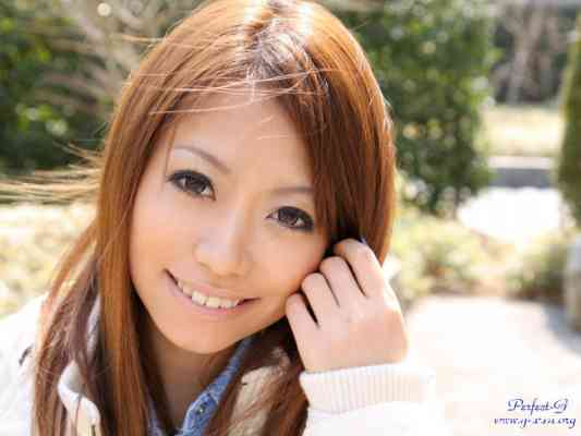 G-AREA No.437 - akie あきえ 19歳  T157 B86 W57 H85