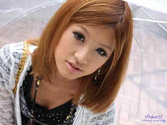 G-AREA No.453 - mikoto みこと 18歳 T167 B83 W58 H82
