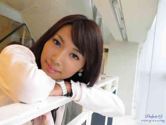 G-AREA No.474 - namisa なみさ 20歳 T162 B83 W58 H84