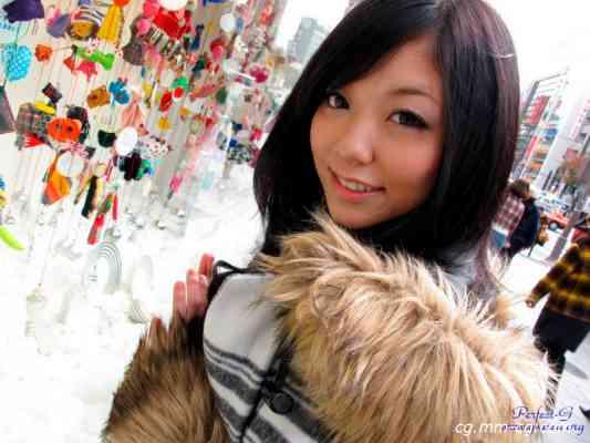 G-AREA No.484 - tatsuko たつこ 19歳 T150 B84 W59 H83