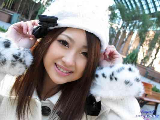 G-AREA No.488 - hatsumi はつみ 19歳 T160 B82 W58 H83
