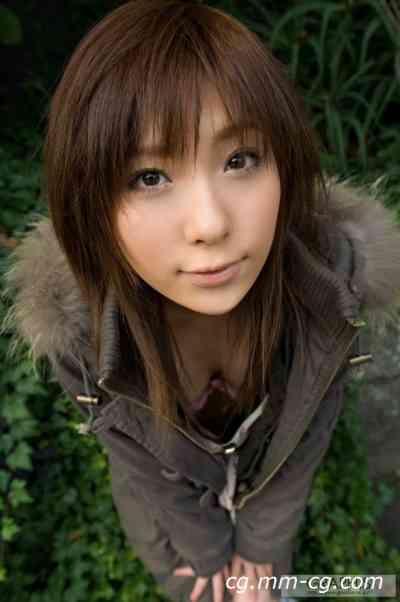 Graphis Gals 168 Rin Sakuragi (桜木凜)