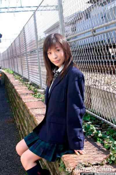 Graphis Hatsunugi H026 Kaho Kasumi