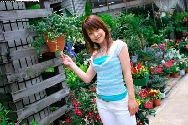 Graphis Hatsunugi H035 Ayumi Motomura