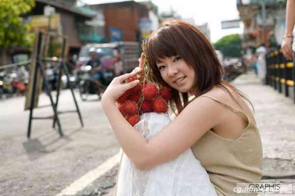 Graphis Hatsunugi H055 Minori Hatsune