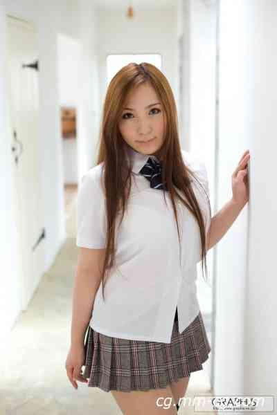 Graphis Hatsunugi H095 Rin Fujisawa (藤沢りん)