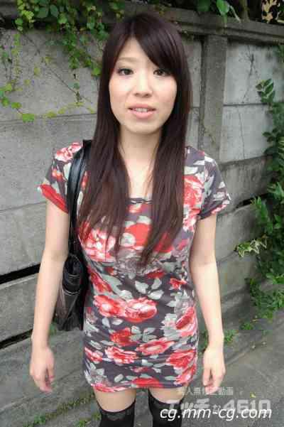 H4610 pla0055 2012.06.23 素人 池上 真子 Mako Ikegami