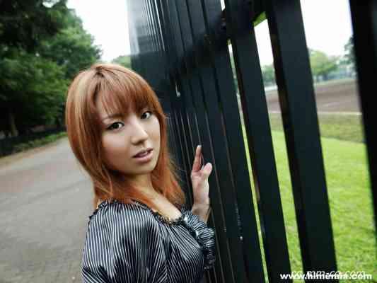 Himemix 2010 No.343 Yuuki
