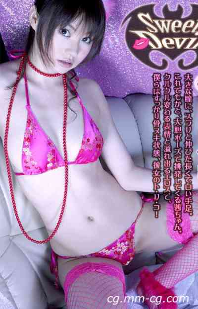 image.tv 2006.05.12 - Akane Suzuki 鈴木茜 - Sweet Devil