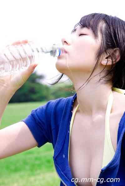 image.tv 2008.06.06 - Momoko Tani 谷桃子 - Oh Honey