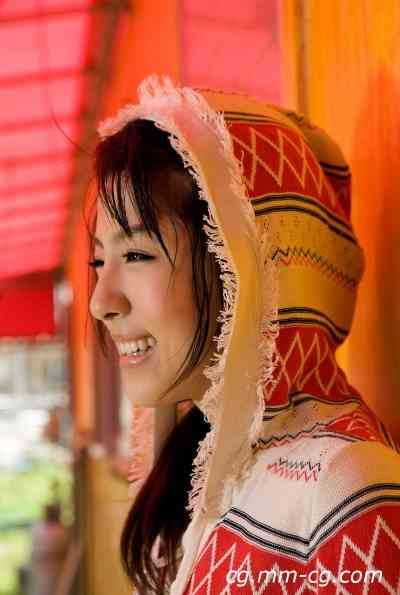 image.tv 2008.07.25 - Erina Matsui 松井絵里奈 - 輝きながら