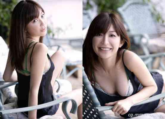 image.tv 2008.10.01 - Mayumi Ono 小野真弓 - Naked Heart