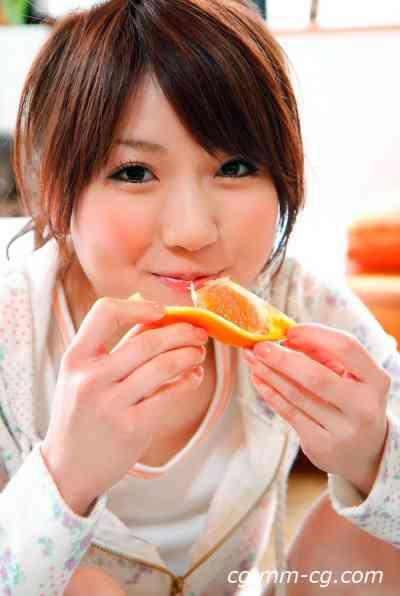 image.tv 2009.05.22 - Momo 桃 - Sweetest girl