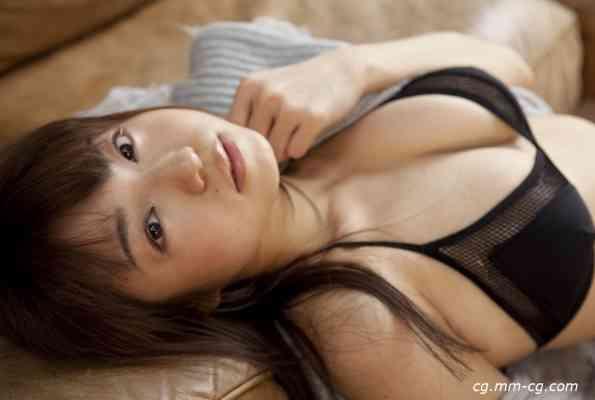 image.tv 2012.03 - 中村靜香