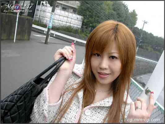 Maxi-247 GIRLS-S GALLERY MS020 Haruka