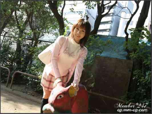 Maxi-247 GIRLS-S GALLERY MS047 Hinata