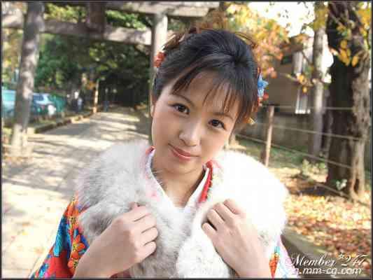 Maxi-247 GIRLS-S GALLERY MS052 Miwa みわ