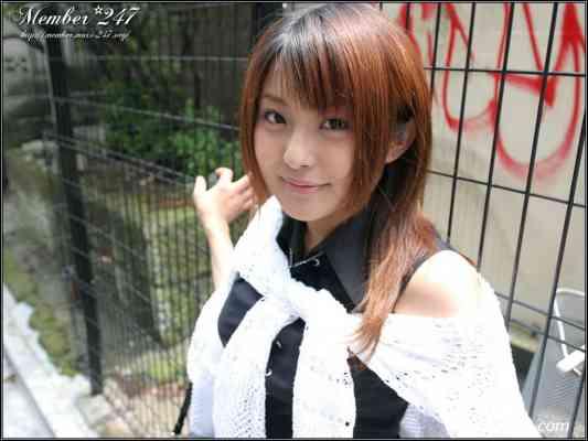 Maxi-247 GIRLS-S GALLERY MS079 Shino