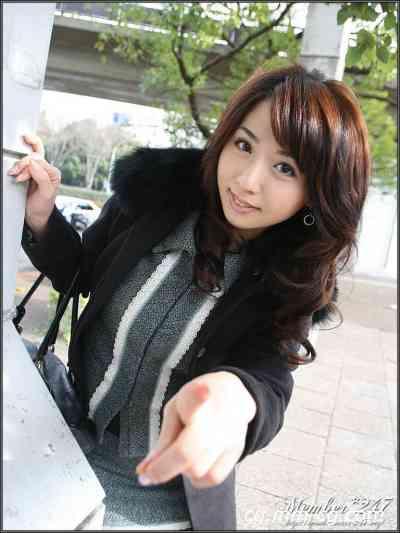 Maxi-247 GIRLS-S GALLERY MS112 Masami