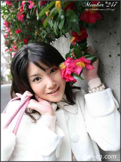 Maxi-247 GIRLS-S GALLERY MS231 Hatsune